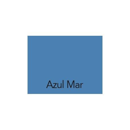 Cartulina 50x60 IRIS Azul Mar
