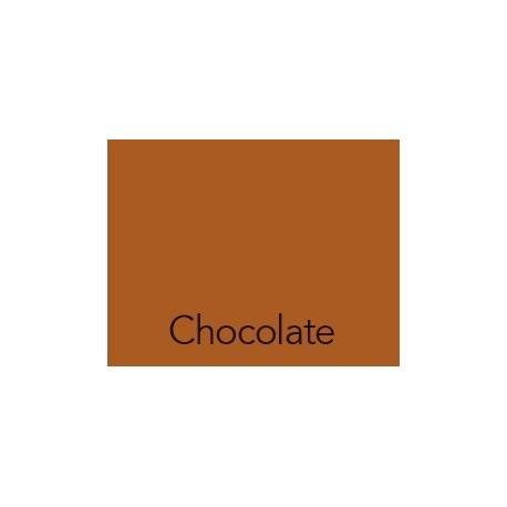 Cartulina 50x60 IRIS Chocolate