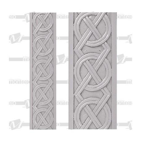 Metal-formas mod. 48
