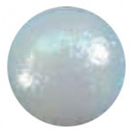 PERLEN PEN Azul Transparente