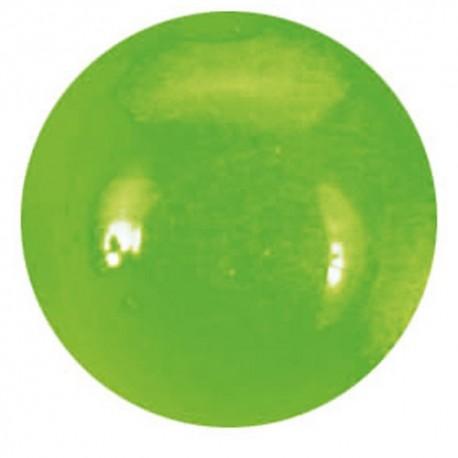 PERLEN PEN Verde Neon