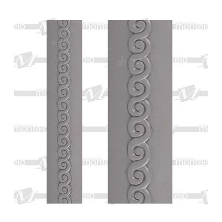 Metal-formas mod. 50