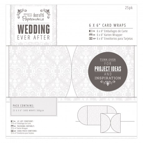 WEDDING Postales