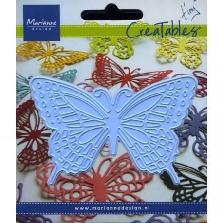 Troquel MARIANNE Butterfly 3
