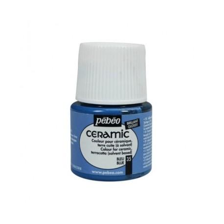 Pintura Azul CERAMIC