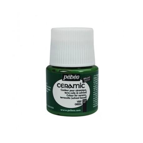 Pintura Verde CERAMIC