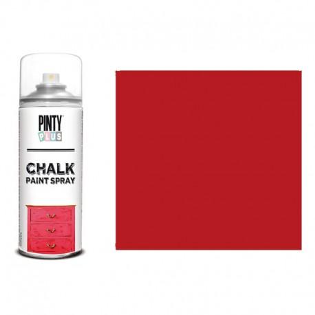 CHALK PAINT SPRAY Red Velvet