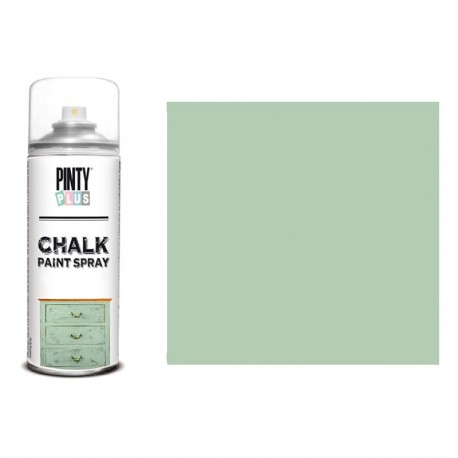 CHALK PAINT SPRAY London Grey