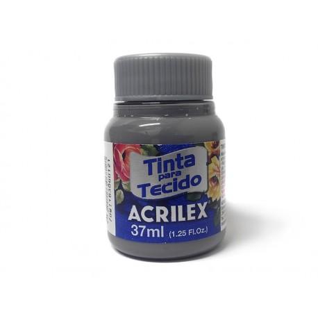 ACRILEX® Pinturas Textil Gris