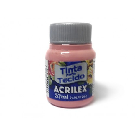 ACRILEX® Pinturas Rose