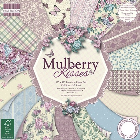 MULBERRY KISSES