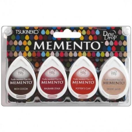 Memento Drops Pack ARIZONA CANYONS