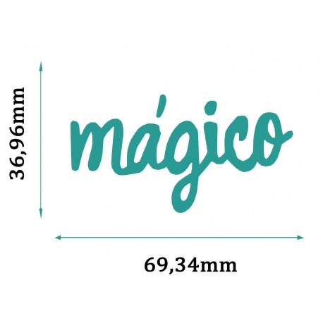 Troquel MÁGICO