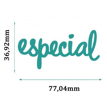 Troquel ESPECIAL