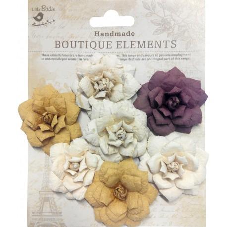 Boutique elements - ROSAS VINTAJ