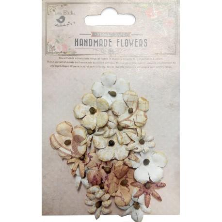 Floral Café - FLORES MINI AMARILLAS