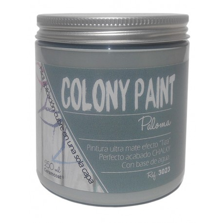 Colony Paint PALOMA Chalky