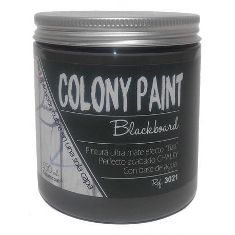 Colony Paint BLACKBOARD Chalky