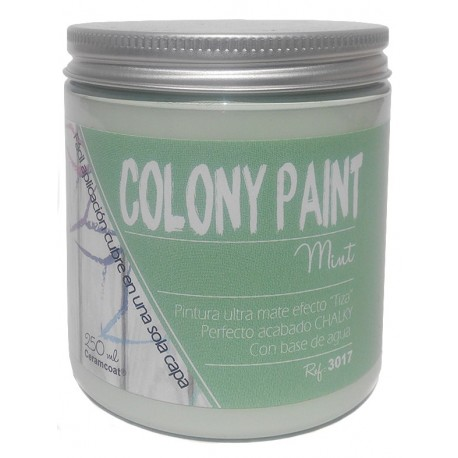 Colony Paint MINT Chalk