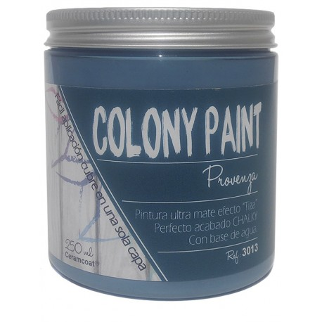 Colony Paint PROVENZA Chalky