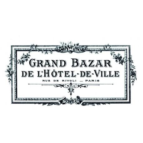 Transfers HOME DECOR Grand Bazar
