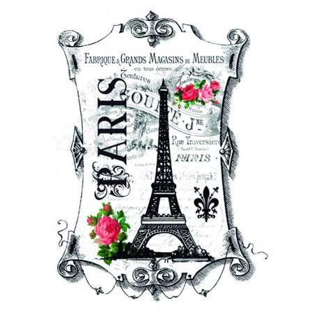 Transfers HOME DECOR París
