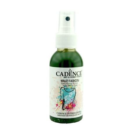 Spray Textil Cadence VERDE