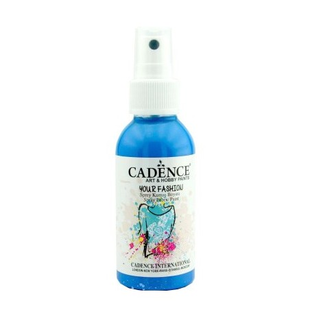 Spray Textil Cadence AZUL
