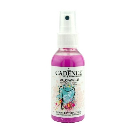 Spray Textil Cadence ROSA