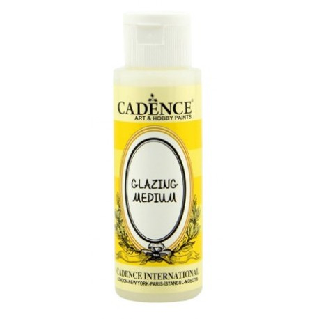 Medium CADENCE