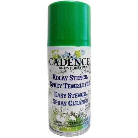 Spray Limpiador Stencils CADENCE