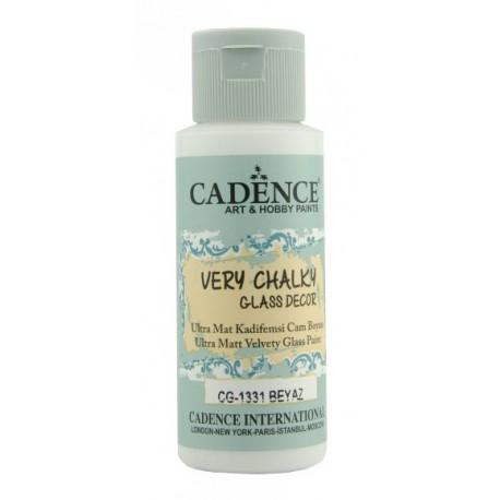 Chalky Cristal Cadence BLANCO