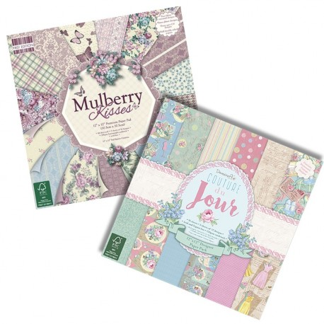 Oferta MULBERRY + COUTURE 30x30