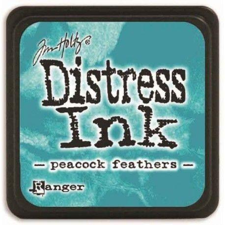 MINI Distress INK