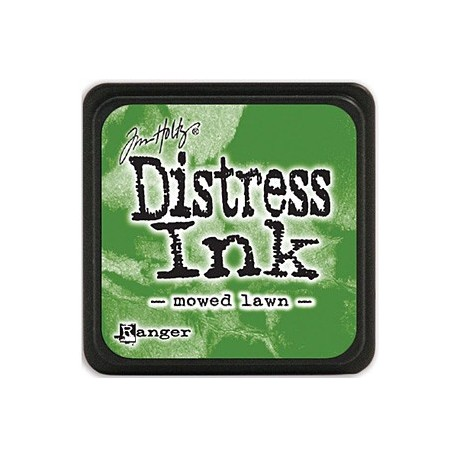 MINI Distress INK
