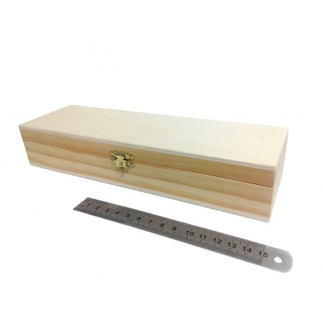 Caja portapinceles 25cm
