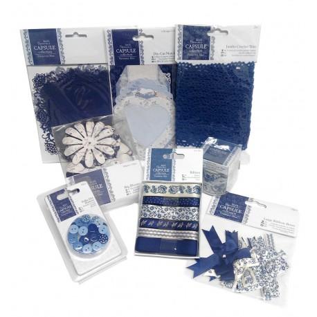 Oferta PARISIENNE BLUE KIT