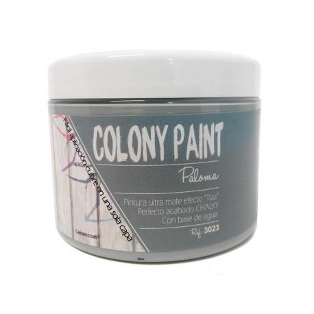 Colony Paint PALOMA Chalky 650gr. ARTESANIAS MONTEJO