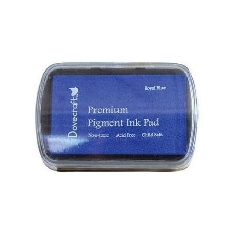 Tinta PREMIUM Royal Blue de Dovecraft distribuido por Artesanías Montejo