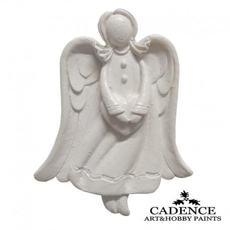 Resina Mini CADENCE Angel 1 distribuido por Artesanías Montejo