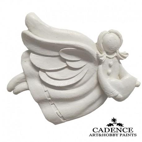 Resina Mini CADENCE Angel 3 distribuido por Artesanías Montejo