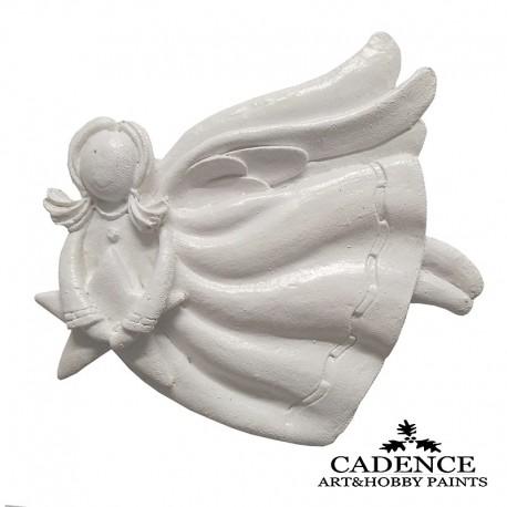 Resina Mini CADENCE Angel 4 distribuido por Artesanías Montejo