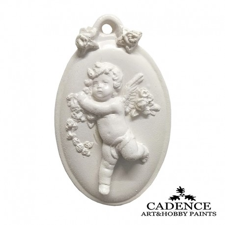 Resina Mini CADENCE Angel Camafeo