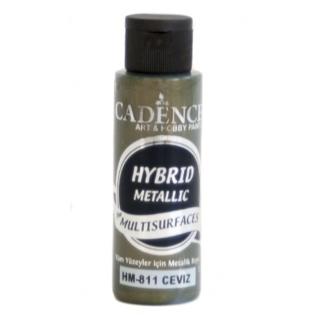 Hybrid Metallic NUEZ