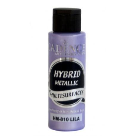 Hybrid Metallic LILA