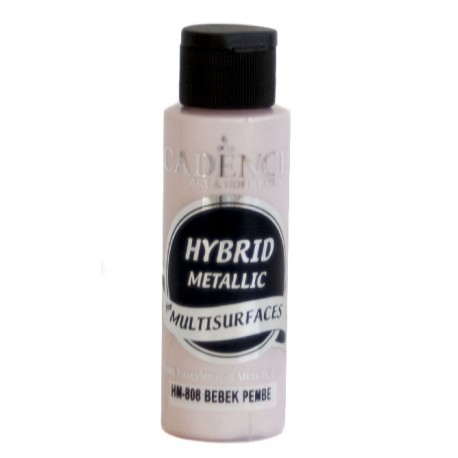 Hybrid Metallic AZUL BEBÉ