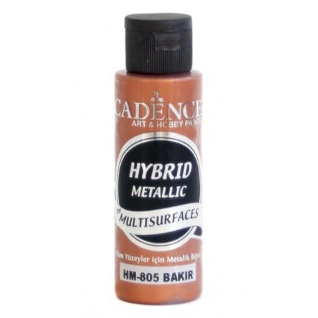 Hybrid Metallic COBRE