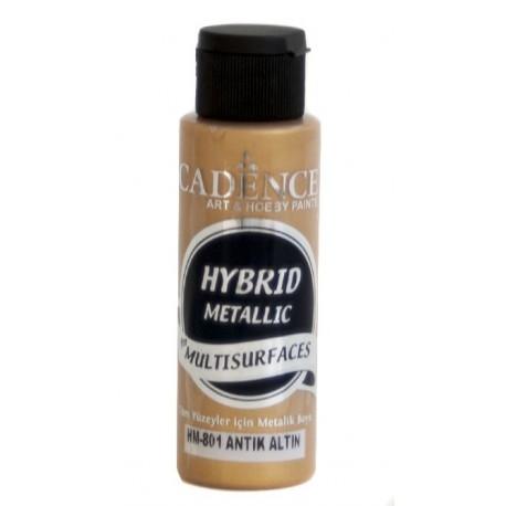 Hybrid Metallic ORO VIEJO