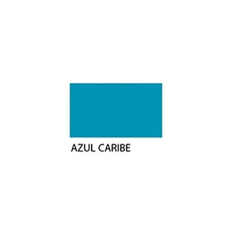 Cartulina 50x60 IRIS Azul Caribe