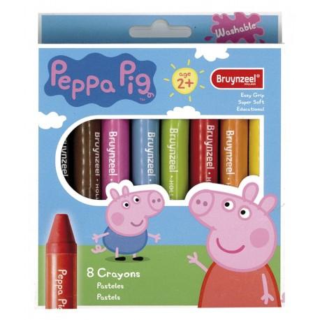 PEPPA PIG Pasteles